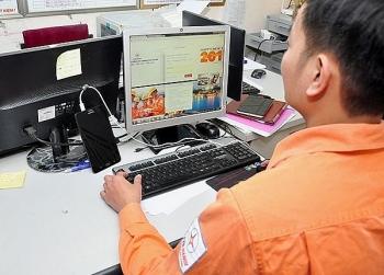 Cung cấp dịch vụ điện trực tuyến: Tạo thuận lợi cho khách hàng