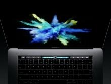 apple sap ra mat 7 mau macbook moi
