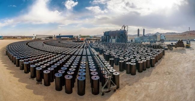 Giá dầu hôm nay 30/7 vượt mốc 76 USD