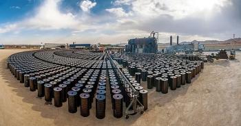 Giá dầu hôm nay 28/7 không có nhiều biến động
