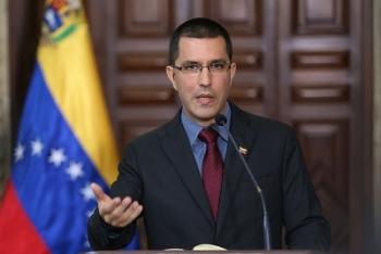 venezuela cao buoc eu co y can tro cuoc hoa dam voi phe doi lap