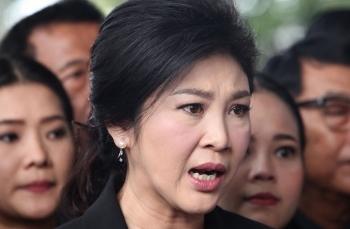 cuu thu tuong thai lan yingluck bay sang dubai khong phai de tron dan do