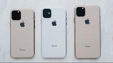 phien ban iphone 2019 cao cap nhat mang ten iphone 11 pro max