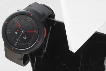 xiaomi ra mat smartwatch moi voi nhieu tinh nang hap dan