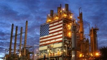 Mỹ giữ vững vị trí nhà sản xuất dầu thô số 1 thế giới