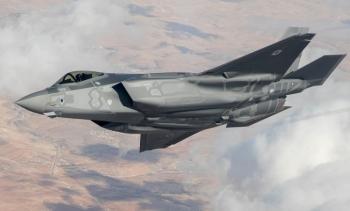 Israel sẽ sử dụng F-35 đối phó với S-300 tại Syria