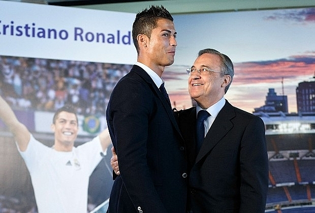 ronaldo tiet lo ly do khien anh quyet roi real madrid