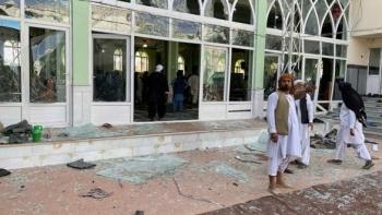 IS nhận trách nhiệm đứng sau vụ nổ gây mất điện ở thủ đô Kabul