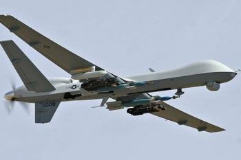 Quân đội Mỹ tiêu diệt thủ lĩnh cấp cao al-Qaeda bằng UAV