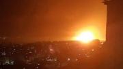 israel danh chan 4 rocket phong tu syria