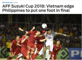 bao chau a viet nam dat mot chan vao chung ket aff cup 2018
