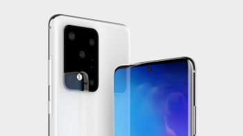 samsung galaxy s11 co the zoom quang 5x