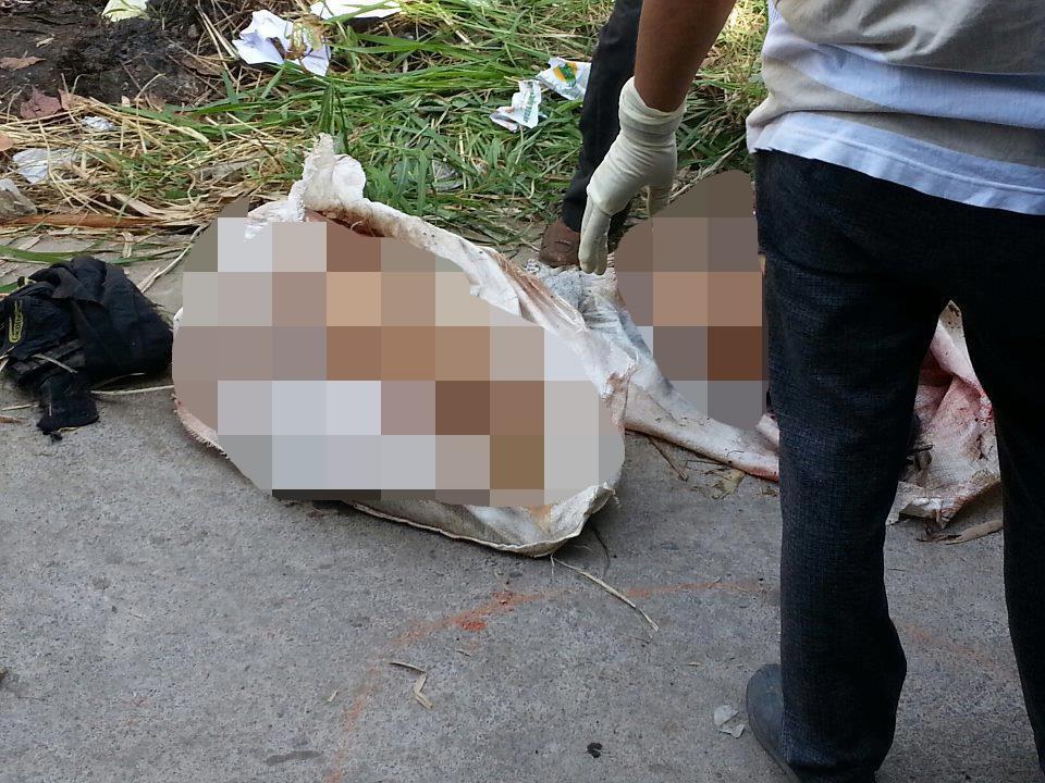 Đồng Nai: Sốc với hình ảnh nạn nhân vụ chặt xác phi tang bị tung lên mạng - www.TAICHINH2A.COM