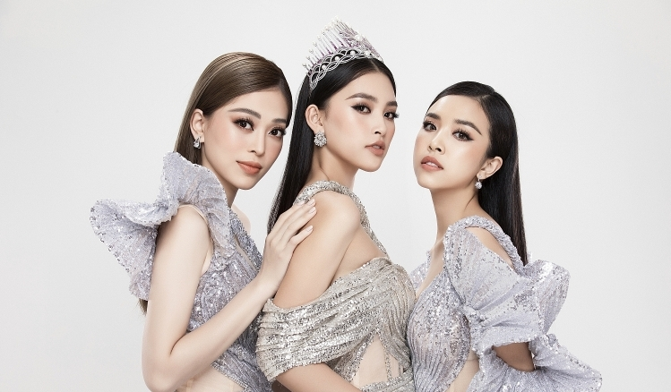 Hoa hậu Việt Nam 2020 chính thức bắt đầu