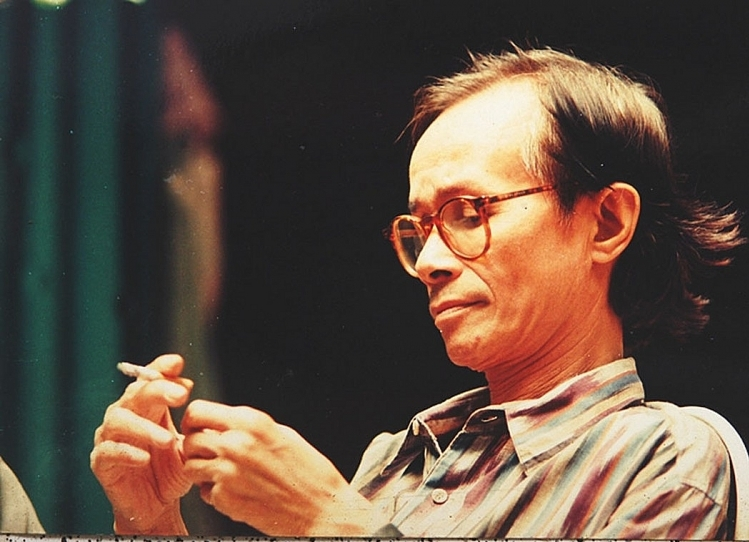 Tưởng nhớ Trịnh bằng chương trình trực tuyến