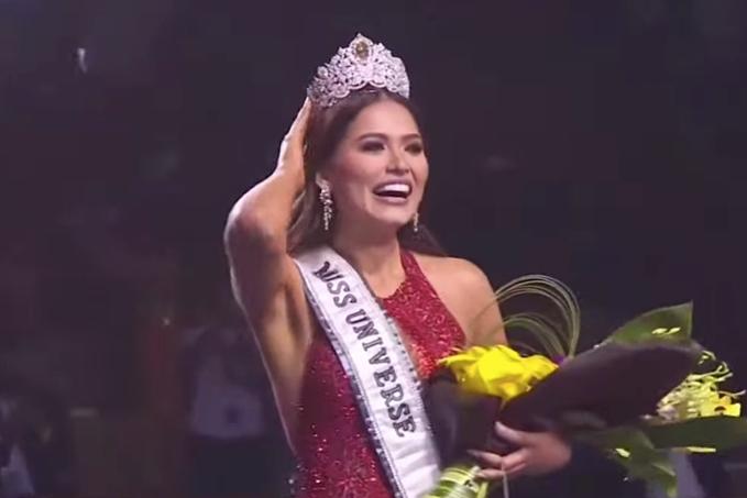 Chung kết Miss Universe 2021: Người đẹp Mexico đăng quang, Khánh Vân dừng chân Top 21