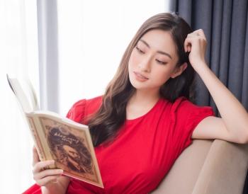 Hoa hậu Lương Thuỳ Linh: 20 tuổi làm giám đốc, 21 tuổi tậu penthouse