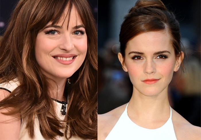 Emma Watson và Dakota Johnson: Đã đủ tài năng để làm giám khảo Oscar?
