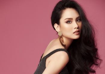 Top 5 Hoa Hậu Việt Nam dự thi Miss World Vietnam 2021