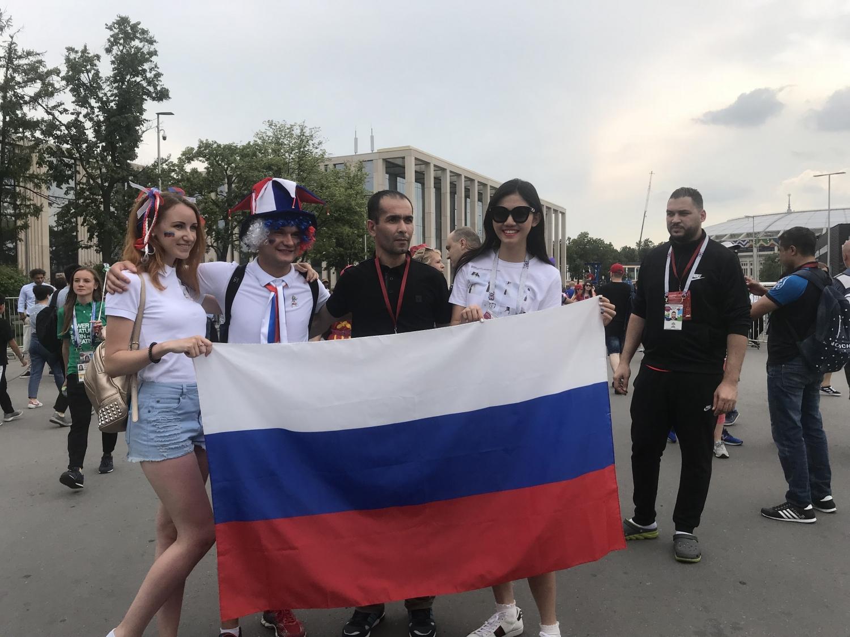 a hau thanh tu den nga xem chung ket world cup 2018