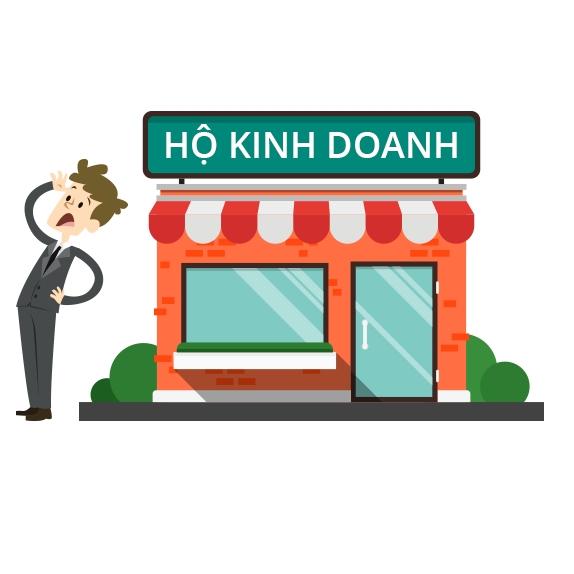 Hộ kinh doanh sẽ được miễn lệ phí khi đăng ký lên doanh nghiệp