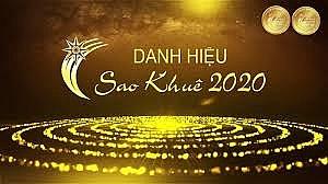 top 10 doanh nghiep sao khue 2020 co doanh thu hon 81000 ty dong