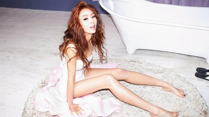 Danh tính ca sĩ Hàn Quốc nghi bán dâm tại Mỹ