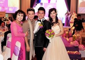 Vì sao gia đình Quỳnh Chi tan vỡ?