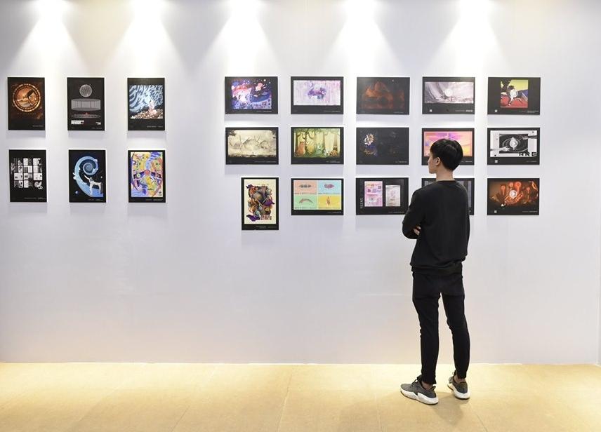 tuan le thiet ke sang tao vietnam halography 2019