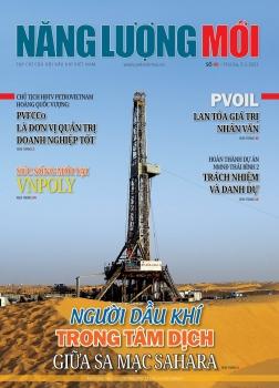 Tạp chí Năng lượng Mới - Số 40