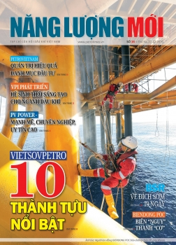 Tạp chí Năng lượng Mới - Số 38
