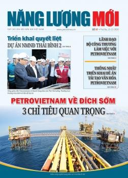 Tạp chí Năng lượng Mới - Số 37