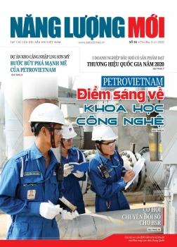 Tạp chí Năng lượng Mới - Số 31