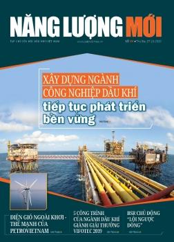 Tạp chí Năng lượng Mới - Số 30