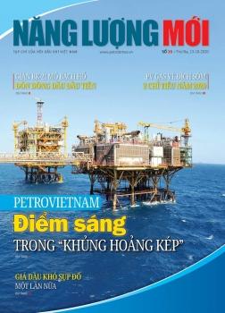 Tạp chí Năng lượng Mới - Số 28
