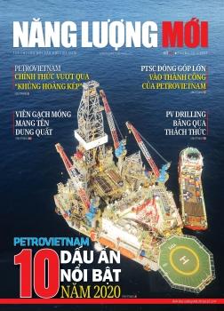 Tạp chí Năng lượng Mới - Số 41