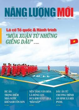 Tạp chí Năng lượng Mới - Số 47