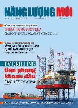 Tạp chí Năng lượng Mới - Số 48