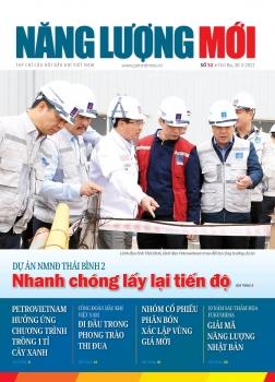 Tạp chí Năng lượng Mới - Số 52