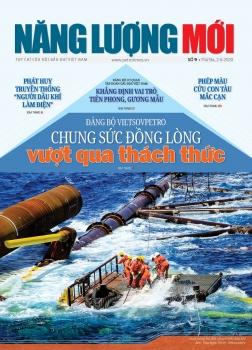 Tạp chí Năng lượng Mới - Số 9