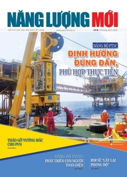 Tạp chí Năng lượng Mới - Số 8