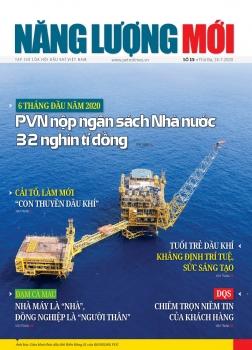 Tạp chí Năng lượng Mới - Số 15