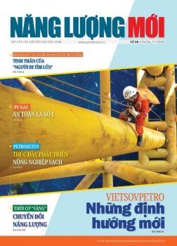 Tạp chí Năng  lượng Mới - Số 14
