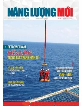 Tạp chí Năng lượng Mới - Số 67