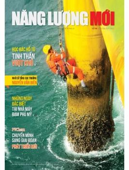 Tạp chí Năng lượng Mới - Số 66