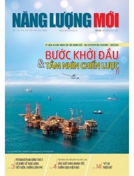 Tạp chí Năng lượng Mới - Số 62