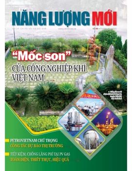 Tạp chí Năng lượng Mới - Số 55