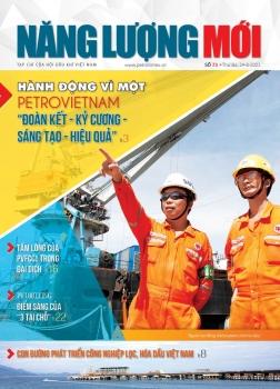 Tạp chí Năng lượng Mới - Số 73