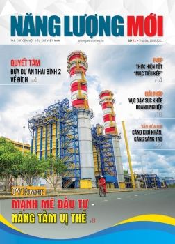 Tạp chí Năng lượng Mới - Số 71