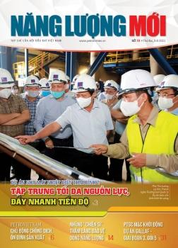 Tạp chí Năng lượng Mới - Số 70